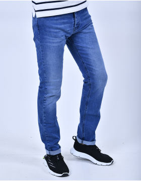 Jeans Homme Grand Taille